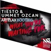 Ti3sto & Ummet 0zcan - What U R Waiting For (Artelax Bootleg) **PLAYED BY TIESTO @ CLUBLIFE 483**
