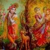 Hare Krishna Maha-Mantra 1:  Krishna Premi Devi Dasi: