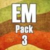 EDM Acapella Pack Vol 3 - 25 Studio Acapellas [FREE DOWNLOAD]