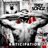 TREY Songz - U Belong To Me - Instrumental (Prod by $K)