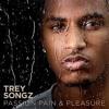 Trey Songz - Red Lipstick Instrumental (Prod by $K)