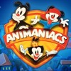 13 Animaniacs - Dot Macadamia Nut
