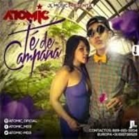 Cover mp3 Te De Campana (ATOMIC OTRO WAY)