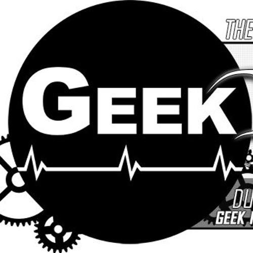 Geek Faeries On The Water