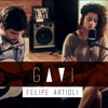 Gavi E Felipe Artioli Adele Send My Love To Your New Lover Acoustic Cover Mp3