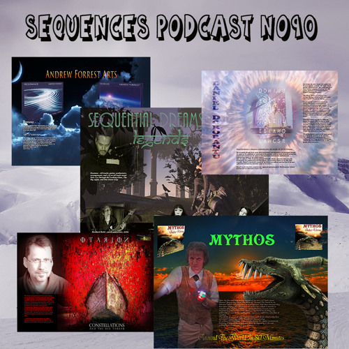 Sequences Podcast No90