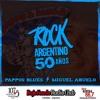 50° AÑOS de ROCK ARGENTINO en BAJO FONDO RADIO CLUB (parte 2)