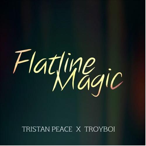 CollectiveMusic Tristan Peace Flatline Magic (feat. TroyBoi) soundcloudhot