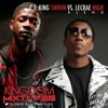 CJ King SWRVN Vs Lecrae High Blend @KingdomMixtapes