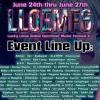 J-adiction @ Lucky Lotus Online Electronic Music Festival 6 (www.doujindance.com/radio)