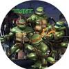 TEENAGE MUTANT NINJA TURTLES ('Turtle Power' Hard Techno Remix) [FREE DOWNLOAD]