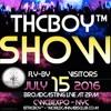 World Cannabis Club Radio™ & The THCBOW Show™ Hosts The 1st SECRET STASH CUP™