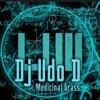 Medicinal Grass - DJ UDO-D EP - Extract