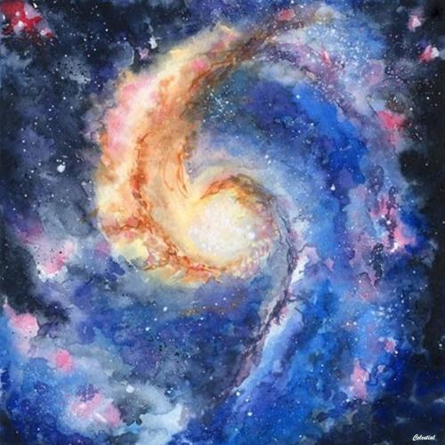 The Cosmos (feat. Alonzo Chadwick) [Prod. Moods]