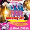 STONE LOVE AT THE BIG ASH WEDNESDAY JAM FEB 2016