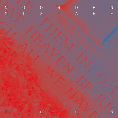 Noorden Mixtape 33: тпсб