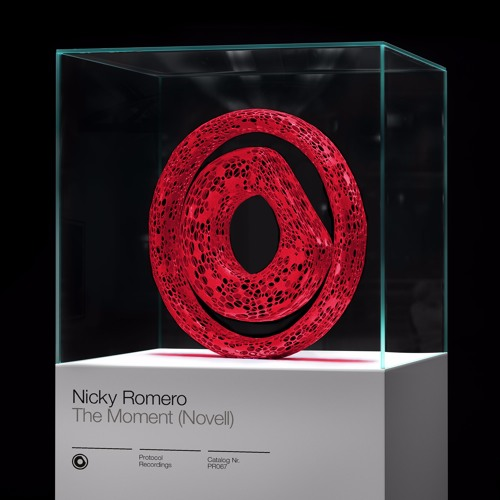 Nicky Romero - The Moment (Novell) // OUT NOW