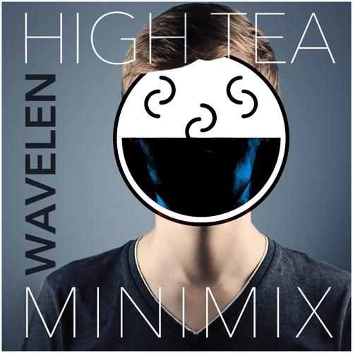 High Tea Minimix 06/2016