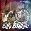DR PACKER - [DJ'S DELIGHT BLEND] Available Monday 6th June - Juno exclusive!!!