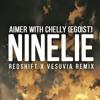 [Koutetsujou no Kabaneri ED] Ninelie (REDSHiFT X Vesuvia Remix)