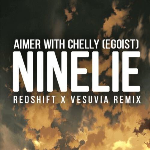 Ninelie (REDSHiFT X Vesuvia Remix) by REDSHiFT Vocaloid Project