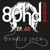 Ep 60 ~ Daniels Jack - Guest Mix (deep, tech house mixtape)