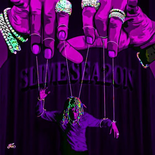 Young Thug - Pull Up On A Kid (feat. Yak Gotti)