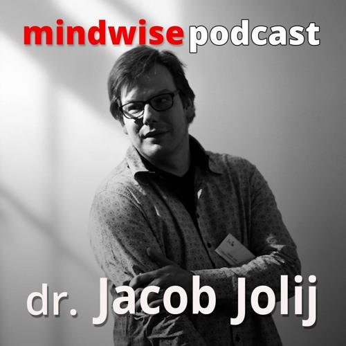 Jacob Jolij- Neuroscientist on the Fringe