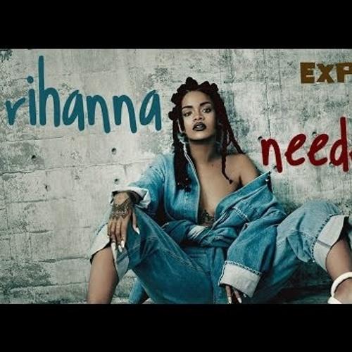 Rihanna - Needed Me (DJ Jayhood Jersey Club Remix)