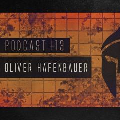 Bassiani invites Oliver Hafenbauer / Podcast #13