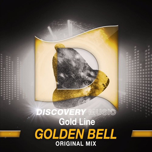 Gold Line - Golden Bell (Free Download) [Discovery Music] by