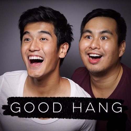 Good Hang #20 - Boobs, Fun, and Cocaine Puns