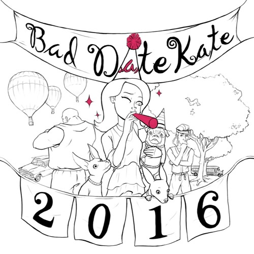Bad Date Kate/The Babies