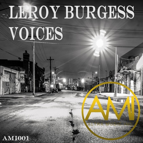 Leroy Burgess - Voices (Mix Show Sampler)