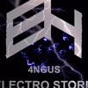 4ngus - Electro Storm - (dB9 Project Remix)