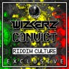 Wizkerz ✘ Convict - Riddim Culture [Shadow Phoenix Exclusive]
