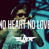 No Heart No Love *Wiz Khalifa x Chris brown Type Beat* Prod. OldyMBeatz