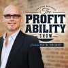 Profit Ability Show  David Newman - The Attention Economy