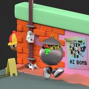 stinkbug & coda - Bomb-Sniffing Pomeranian - Keep Save It - Download Videos - mp4/mp3