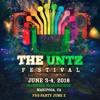 Desert Dwellers at The UNTZ Festival