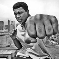 The Greatest (Muhammad Ali Tribute)