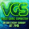 VGS 59 – Fandom and Abuse + Youtuber Tetra Ninja explains how to make a living playing games!