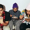 Das Racist @ There's Rainbows in the Dark