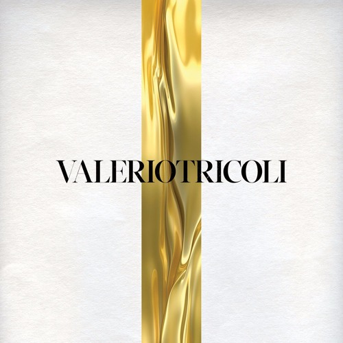 Valerio Tricoli — I. The Hallowed Receiver (PAN 71)