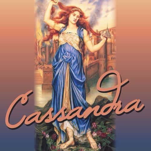 Cassandra by Hilary Purrington