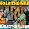 Episode 3: Hold The Namor! Geek Casserole