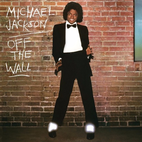 Michael Jackson - Off The Wall (Nick Party People Remix Edit)