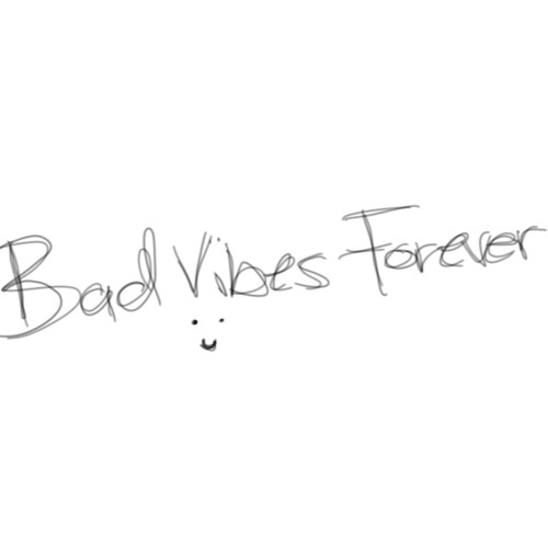 Bad Vibes Forever by lilhothands on SoundCloud - Hear the