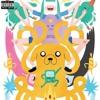 Hazeu$- Adventure Time (Ooo)[Ft. BMO] (prod. by meltycanon)