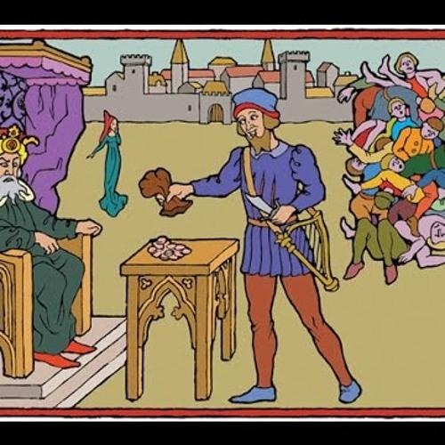 1641, ¡Otra vez la necedad de la Biblia!